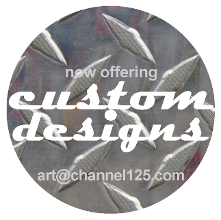 CUSTOM DESIGNS AVAILABLE. Email art@channel125.com for more info. Everyone loves t-shirts. Unfortunately it can be difficult to find exactly what you're looking for. Our goal is to solve that problem. We offer a variety of collections focused around several themes, including #DiversiTEEZ, #InsaniTEEZ, #ObsceniTEEZ and #FestiviTEEZ. You can check out these designs at Channel125.com/teez #pride #witty #design #fashion #tshirt #apparel #smallbusiness #shopsmall