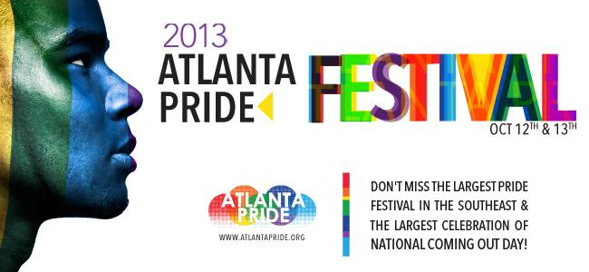 atlanta, pride, event, october, piedmont, park, gay
